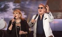 Лили Иванова и Васил Найденов пеят на националния празник