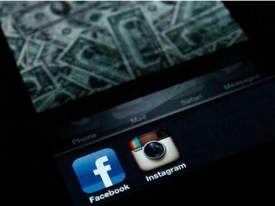 1 млрд. долара плати Facebook за приложението за снимки. СНИМКА: РОЙТЕРС