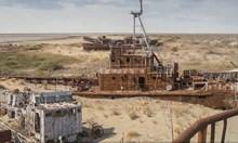 Возрождения - островът за експерименти на СССР