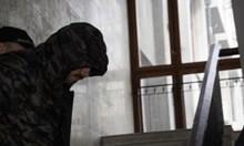 ДНК на един от задържаните открито при палежа срещу бургаски журналист