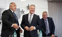 Борисов: Никой не е помагал на Манолова повече от мен (Видео)