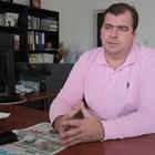 Явор Гечев, председател на Съюза на земеделските кооперации Снимка: Андрей Белоконски