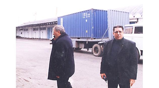 Фирма на бивш митнически шеф замесена в ДДС афера за милиони