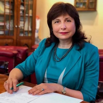 проф. д-р Мариана Мурджева