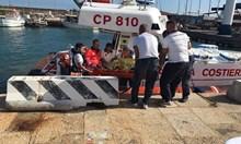 Спасиха българин, получил инфаркт на кораб до Сардиния