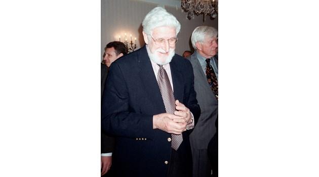 10 ноември 1989 г. и Великите сили. Секретните доклади на Сол Полански
