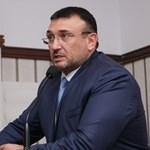 Младен Маринов Снимка: МВР
