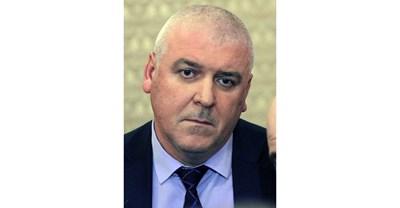 Шефът на ГДБОП Ивайло Спиридонов разкрива, че групата е следена от месеци
