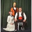 """Героите на Елин Пелин от """"Гераците"""" оживяват на сцената на търновския театър"""