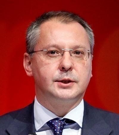 Сергей Станишев ще подкрепи лидера на Демократичната партия на народите Селахатин Демирташ в процеса пред Съда в Анадола. Снимка Архив