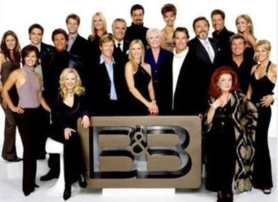 Актьорският екип на сериала