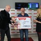 Международен шофьор от Видин спечели джакпота в Национална лотария