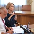 Удължават извънредната епидемична обстановка до 30 ноември, реши Министерският съвет. Снимка: пресслужбата на правителството