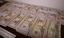Решават дали да оставят за постоянно в ареста групата, печатала фалшиви пари в Слънчев бряг