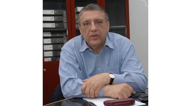 Д-р Емил Илиев, ръководител на медицински център: Нямаме имунитет, трябва да променим начина си на живот