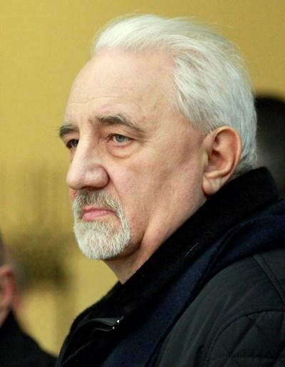 Муравей Радев: Да дадем шанс на Борисов да управлява тази криза, както Костов предишната: ръчно - всеки час, всеки ден