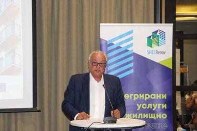 Арх. Георги Коларов
