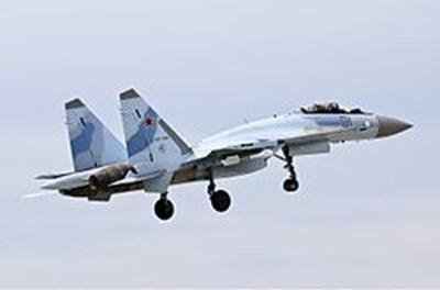 Русия вдигна изтребители в Тихия океан заради американски бомбардировач