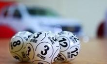 Късметлия спечели джакпота в размер на 6 564 060 лева