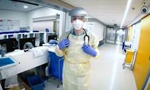 Денят на д-р Америка, футболна съпруга и лекар на първа линия в Белгия (снимки+видео)