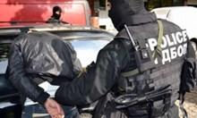 Наши граничари заловиха един от най-търсените гангстери в Европа