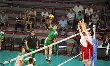 Голям успех - България обърна Полша за финал в европейското до 17 г. (Снимки)