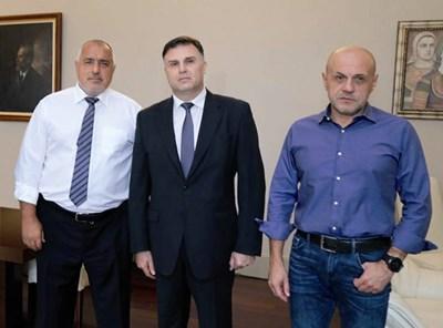Мирослав Петров: Плевен има нужда от инвеститори и вече работя да доведа фирми в града