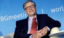 Бил Гейтс предсказал вируса в Китай преди година: 33 млн. по света могат да умрат за 6 месеца