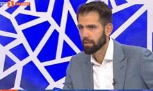 Пламен Мирянов: Независимостта е утопия, но трябва да имаме стремеж към нея