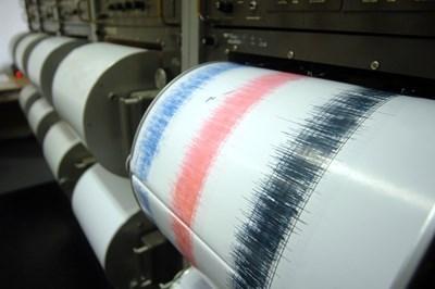 Земетресението е било с магнитуд 5,7.  Снимка: Архив