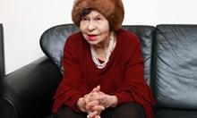 Стоянка Мутафова: Калоянчев се поболя заради катастрофата