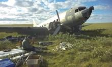 Пилот каца в тундрата, но загива в 120 км поход. Пътниците оцеляват