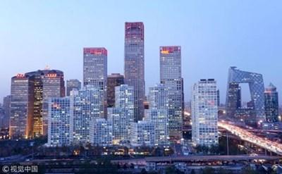 През последните 40 години в Китай са открити 961 000 компании с чужди инвестиции