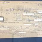 Откриха огнестрелно оръжие и оригинална бланка за криминалистическа регистрация на Божков