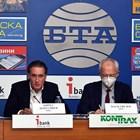 Председателите на четирите бизнес организации - АИКБ, КРИБ, БСК и БТПП, членове на Асоциацията на организациите на българските работодатели направиха отчет за бизнес средата през миналата година.