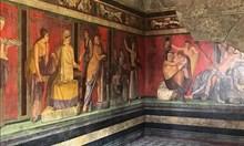 Римски разгул в бедствие