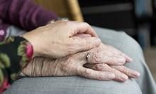 Сестри рускини се намериха след 78 години раздяла заради Втората световна. Днес са на 92 и 94 г.