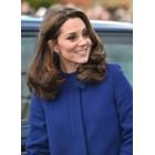 Херцогинята на Кембридж Катрин  Снимка: Ройтерс