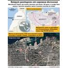 Заварчик и aрестуван рускикораб срутиха Бейрут (Обзор)