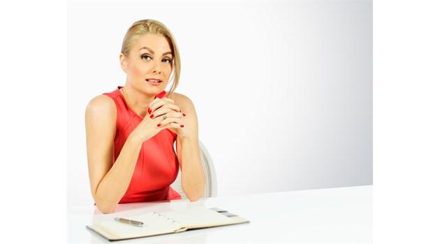 Венета Райкова: