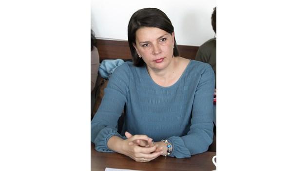 Бетина Жотева: Онлайн медиите ще бъдат регулирани  от 2020 г., тогава влиза в сила и европейска директива