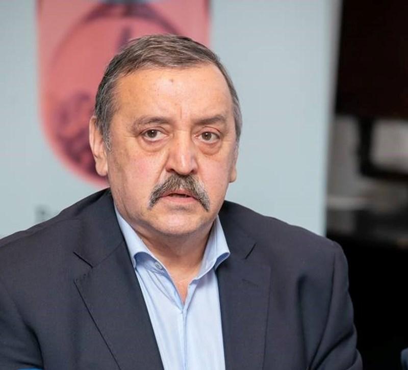 Проф. Тодор Кантарджиев