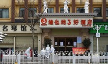 Броят на починалите от новия коронавирус в Китай достигна 2663