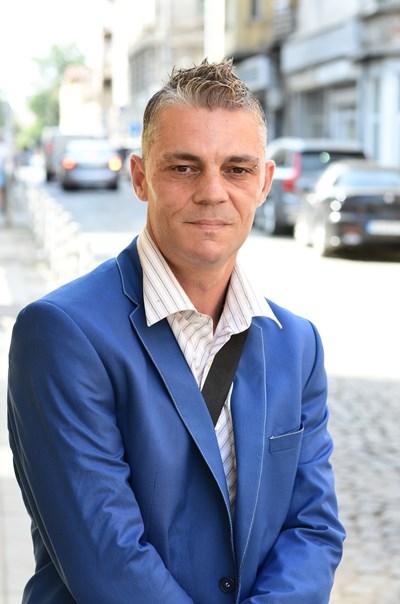 Николай Милаванов