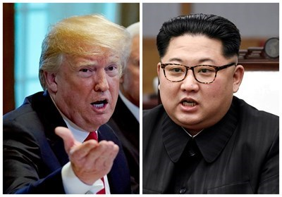 15 млн. щатски долара ще плати Сингапур за срещата между Тръмп и Ким Чен Ун СНИМКА: Ройтерс