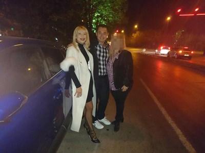 Милена Митева и Димитър Карбанов остават в ареста.  СНИМКА: ЛИЧЕН ПРОФИЛ НА МИЛЕНА ТОНЧЕВА МИТЕВА ВЪВ ФЕЙСБУК