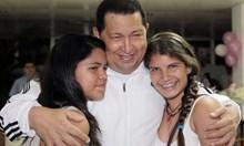 Историите на богатите деца на Венецуела
