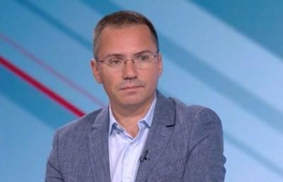 Ангел Джамбазки Кадър: bTV