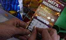 Хазартна треска - по 1 милионер на месец