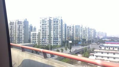 Шанхай Снимки Станимир Въгленов